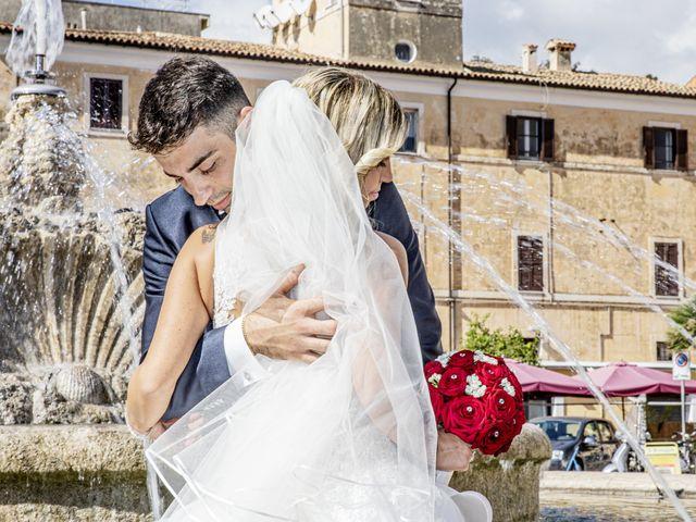 Le nozze di Federico e Mariarca