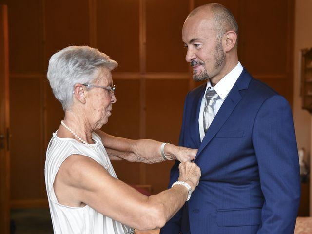 Il matrimonio di Andrea e Rossana a Como, Como 4