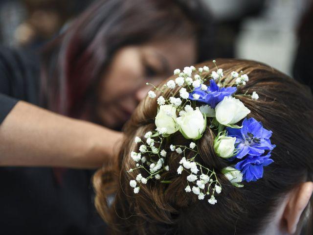 Il matrimonio di Andrea e Rossana a Como, Como 5
