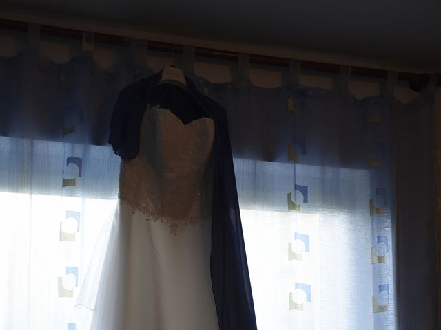 Il matrimonio di Andrea e Rossana a Como, Como 8