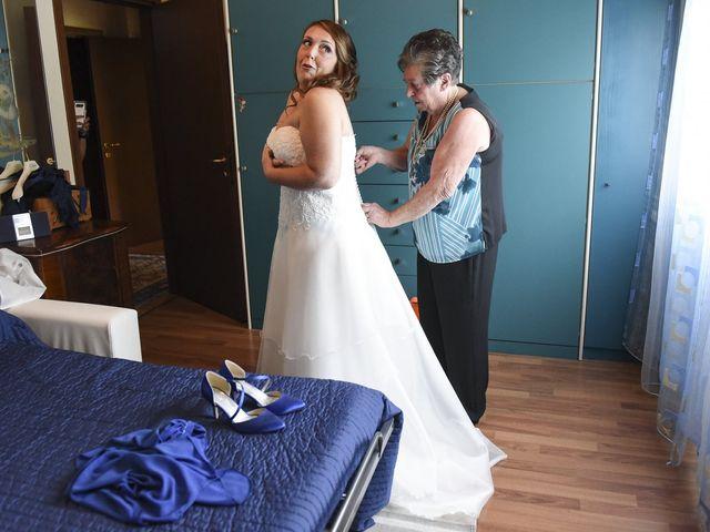 Il matrimonio di Andrea e Rossana a Como, Como 11