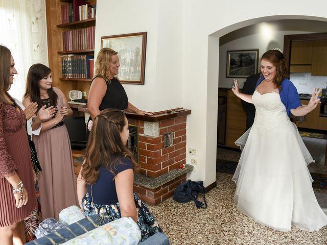 Il matrimonio di Andrea e Rossana a Como, Como 13