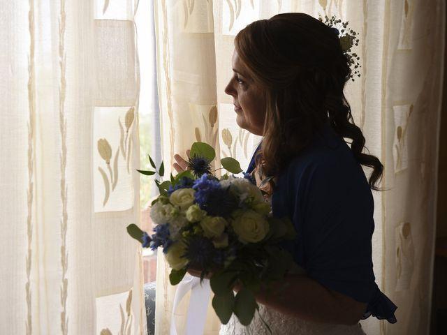 Il matrimonio di Andrea e Rossana a Como, Como 14