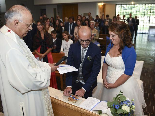 Il matrimonio di Andrea e Rossana a Como, Como 15