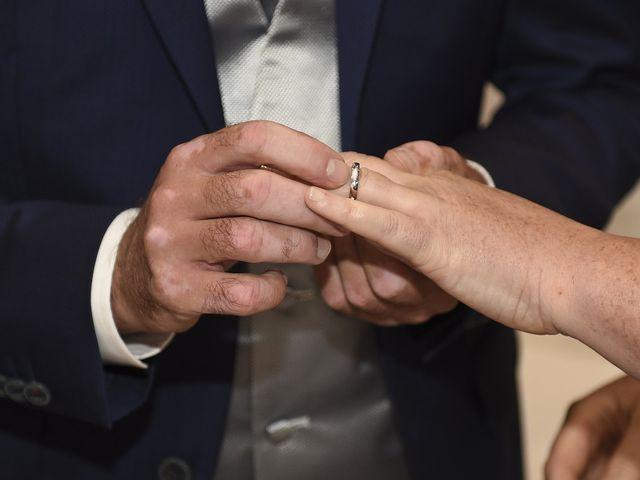 Il matrimonio di Andrea e Rossana a Como, Como 16