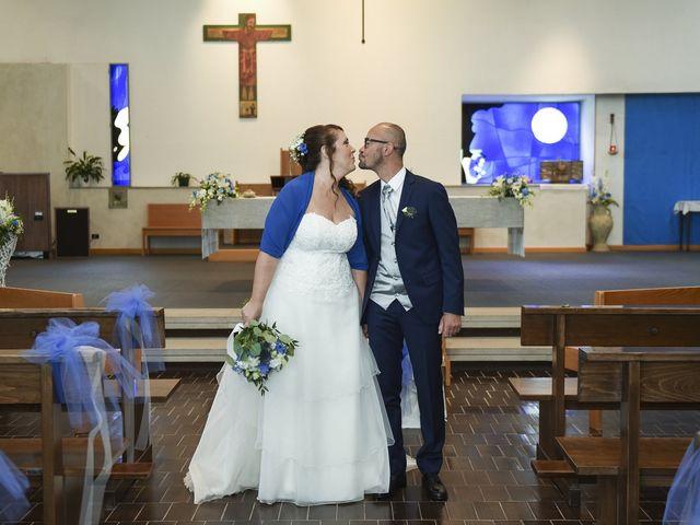 Il matrimonio di Andrea e Rossana a Como, Como 17