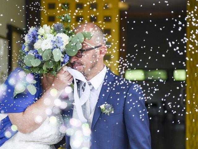 Il matrimonio di Andrea e Rossana a Como, Como 18