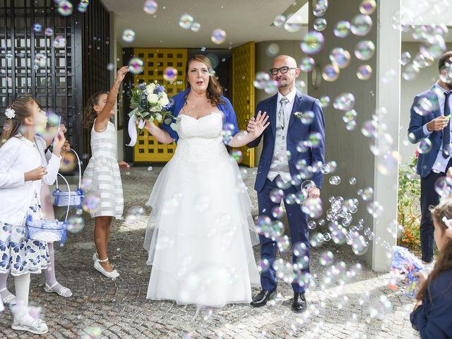 Il matrimonio di Andrea e Rossana a Como, Como 19