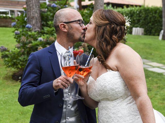 Il matrimonio di Andrea e Rossana a Como, Como 26