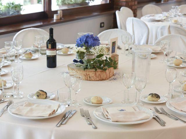 Il matrimonio di Andrea e Rossana a Como, Como 29
