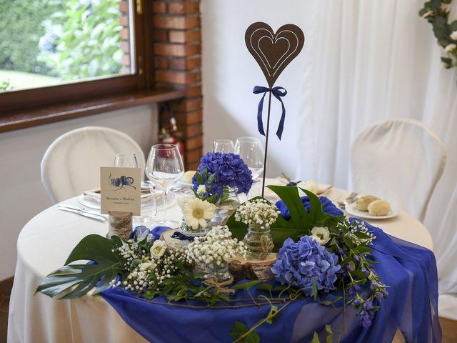 Il matrimonio di Andrea e Rossana a Como, Como 30