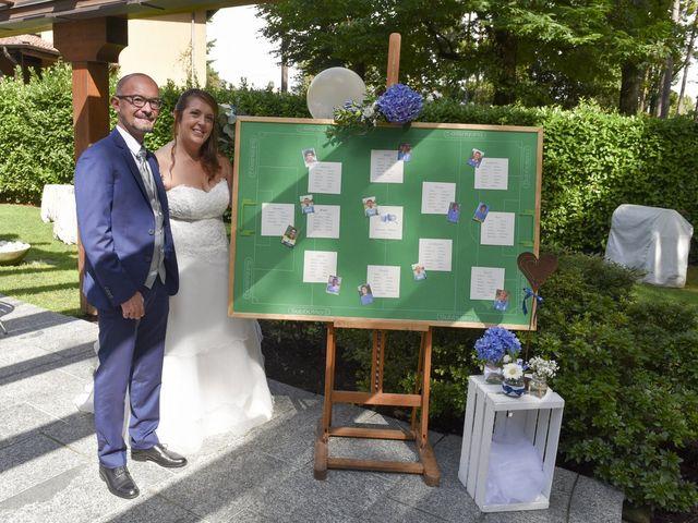 Il matrimonio di Andrea e Rossana a Como, Como 32