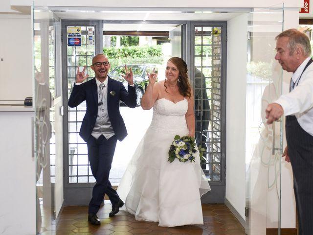 Il matrimonio di Andrea e Rossana a Como, Como 33