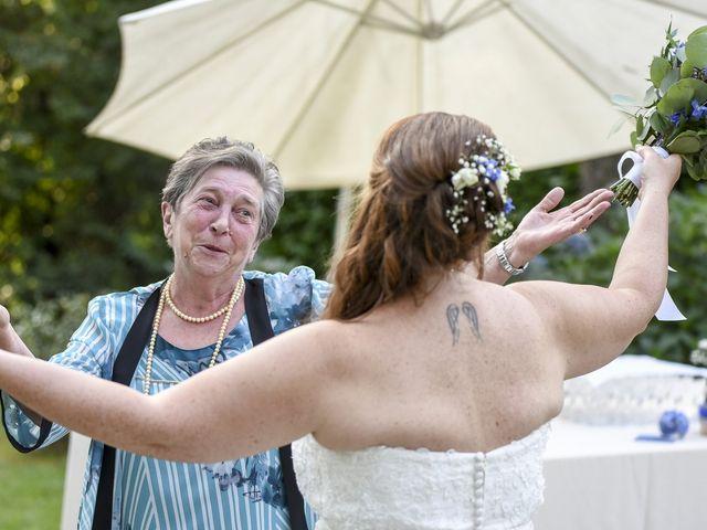 Il matrimonio di Andrea e Rossana a Como, Como 39
