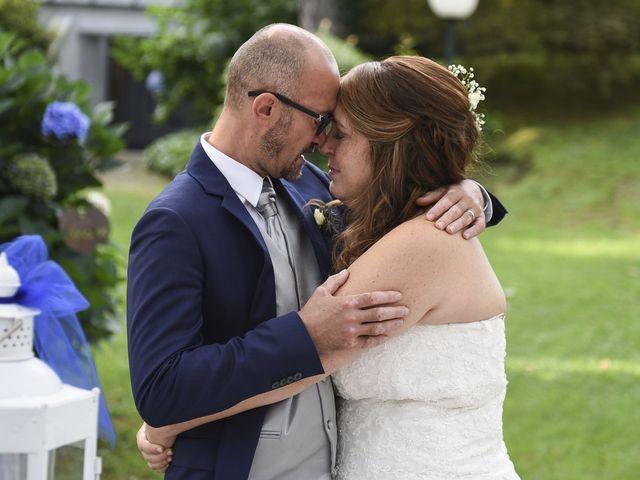 Il matrimonio di Andrea e Rossana a Como, Como 43