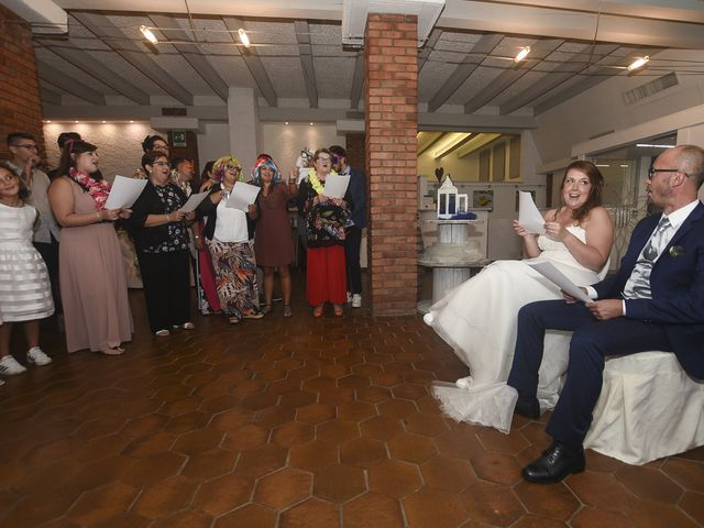 Il matrimonio di Andrea e Rossana a Como, Como 46