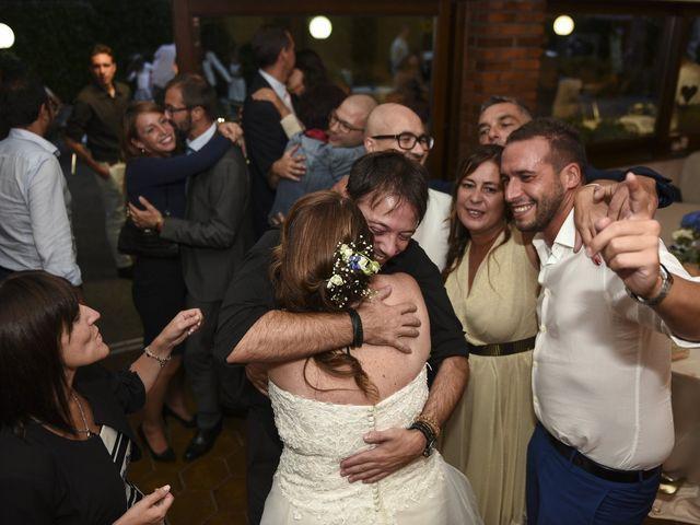 Il matrimonio di Andrea e Rossana a Como, Como 48