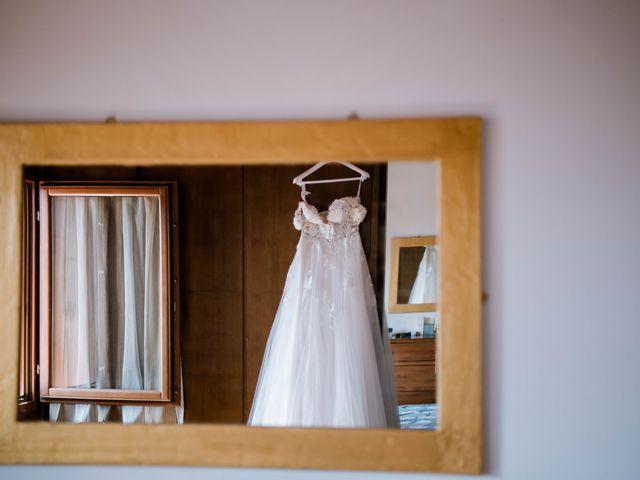 Il matrimonio di Renata e Filippo a Vicenza, Vicenza 6