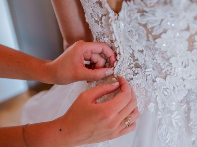 Il matrimonio di Renata e Filippo a Vicenza, Vicenza 8