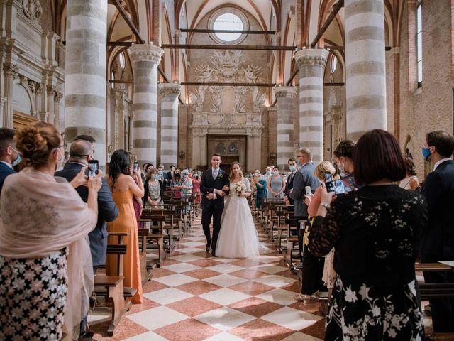 Il matrimonio di Renata e Filippo a Vicenza, Vicenza 20