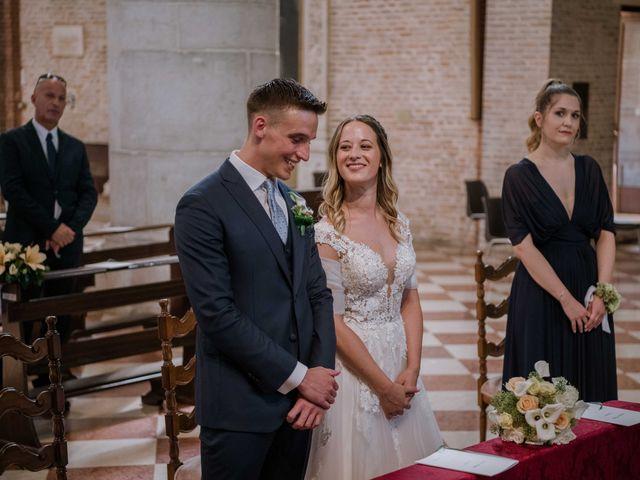 Il matrimonio di Renata e Filippo a Vicenza, Vicenza 21