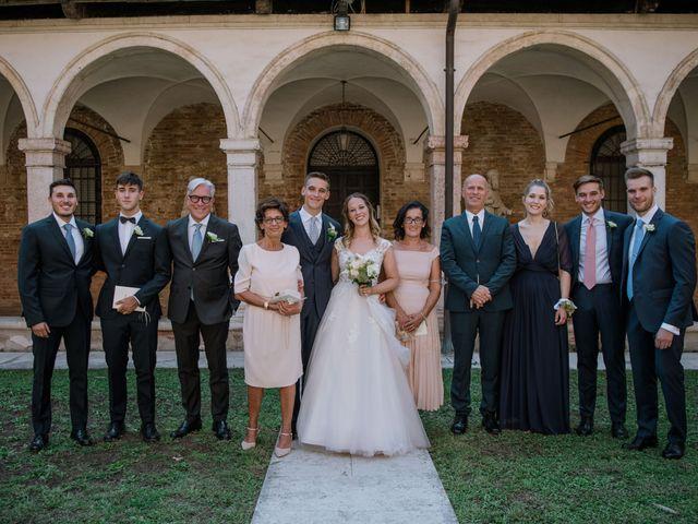 Il matrimonio di Renata e Filippo a Vicenza, Vicenza 24