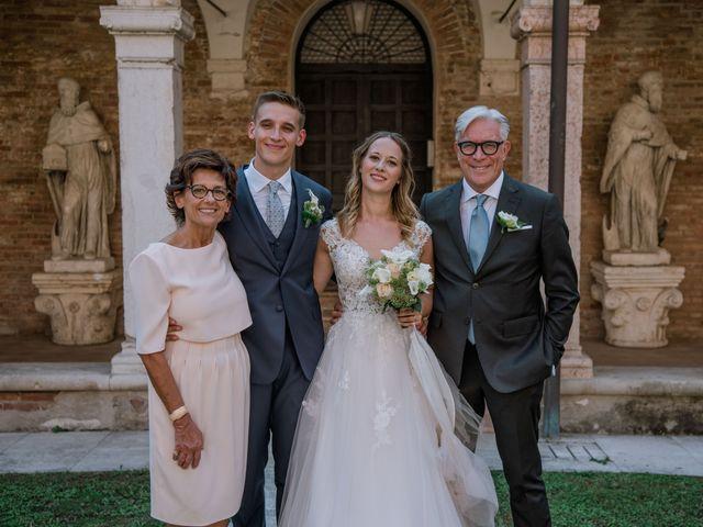 Il matrimonio di Renata e Filippo a Vicenza, Vicenza 25