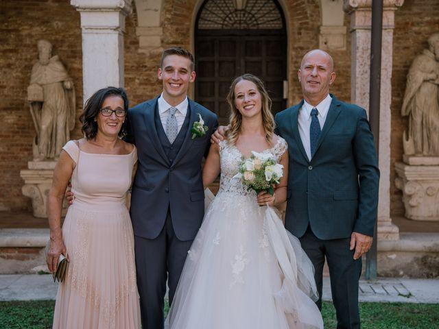 Il matrimonio di Renata e Filippo a Vicenza, Vicenza 26