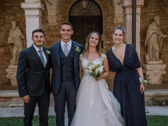 Il matrimonio di Renata e Filippo a Vicenza, Vicenza 27