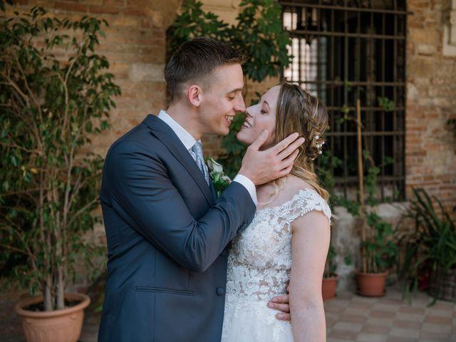 Il matrimonio di Renata e Filippo a Vicenza, Vicenza 29