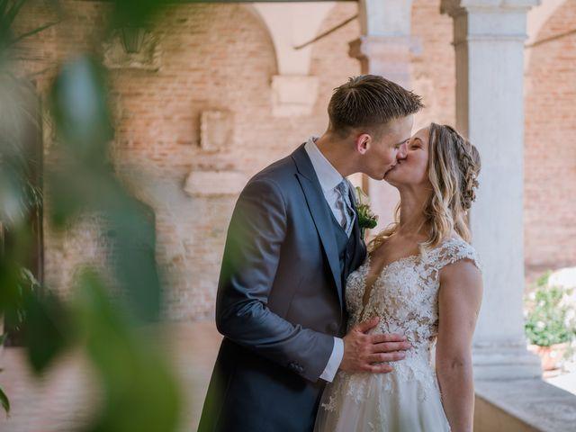 Il matrimonio di Renata e Filippo a Vicenza, Vicenza 30