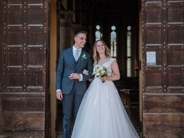 Il matrimonio di Renata e Filippo a Vicenza, Vicenza 31