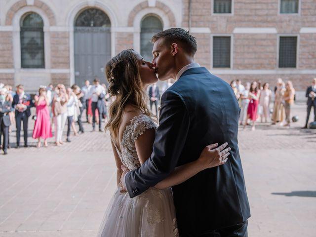 Il matrimonio di Renata e Filippo a Vicenza, Vicenza 32