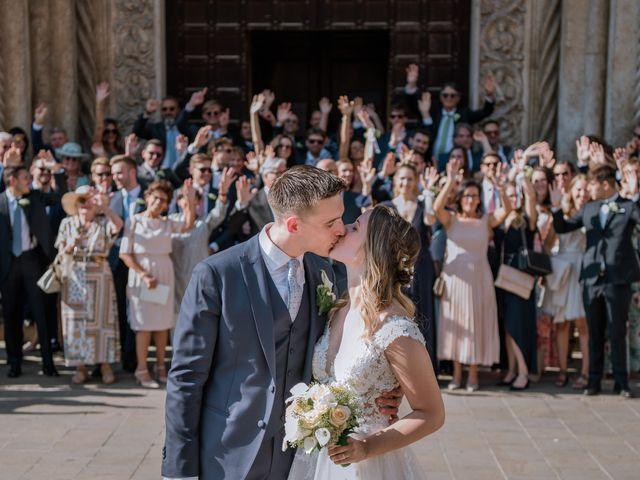 Il matrimonio di Renata e Filippo a Vicenza, Vicenza 33
