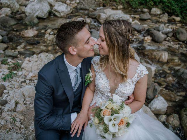 Il matrimonio di Renata e Filippo a Vicenza, Vicenza 34