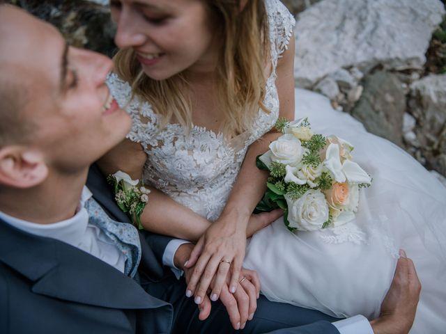Il matrimonio di Renata e Filippo a Vicenza, Vicenza 35