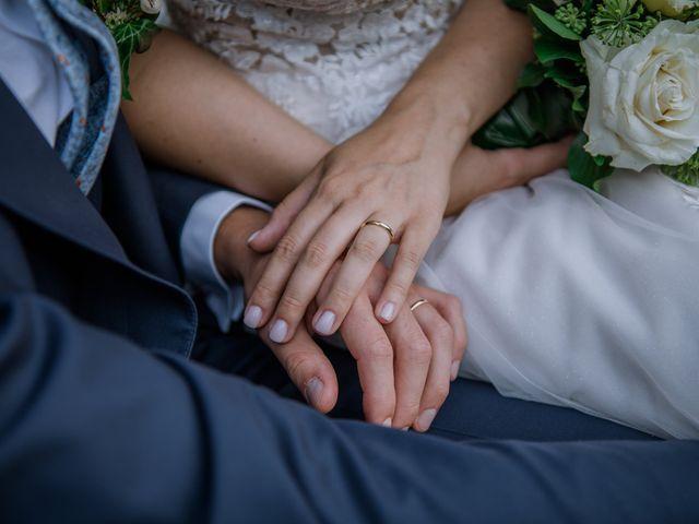 Il matrimonio di Renata e Filippo a Vicenza, Vicenza 36