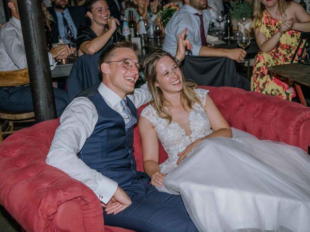 Il matrimonio di Renata e Filippo a Vicenza, Vicenza 46