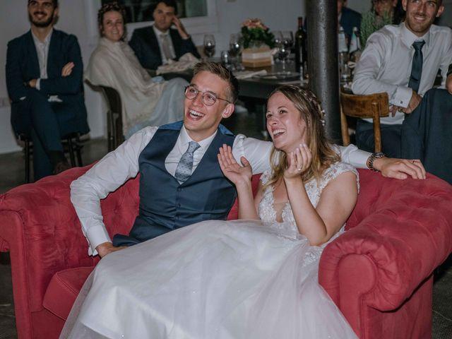 Il matrimonio di Renata e Filippo a Vicenza, Vicenza 47