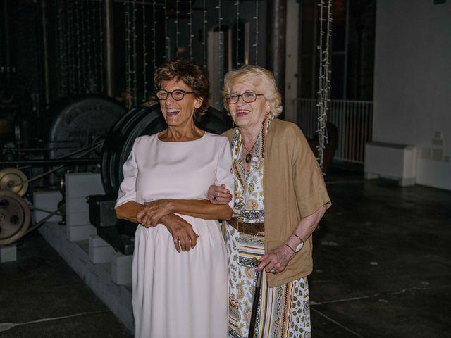 Il matrimonio di Renata e Filippo a Vicenza, Vicenza 48