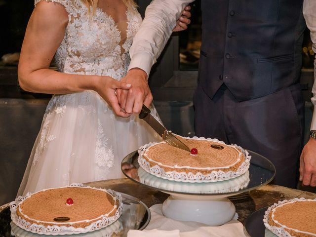 Il matrimonio di Renata e Filippo a Vicenza, Vicenza 52