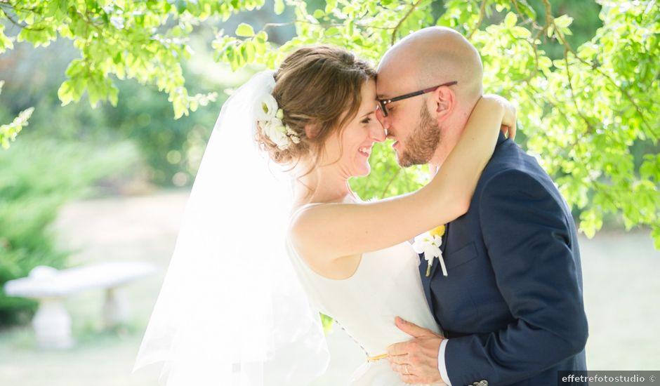 Il matrimonio di Fabio e Giulia a Piacenza, Piacenza