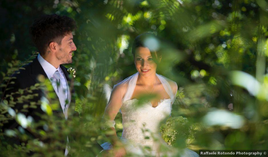 Il matrimonio di Luca e Rossella a Caserta, Caserta