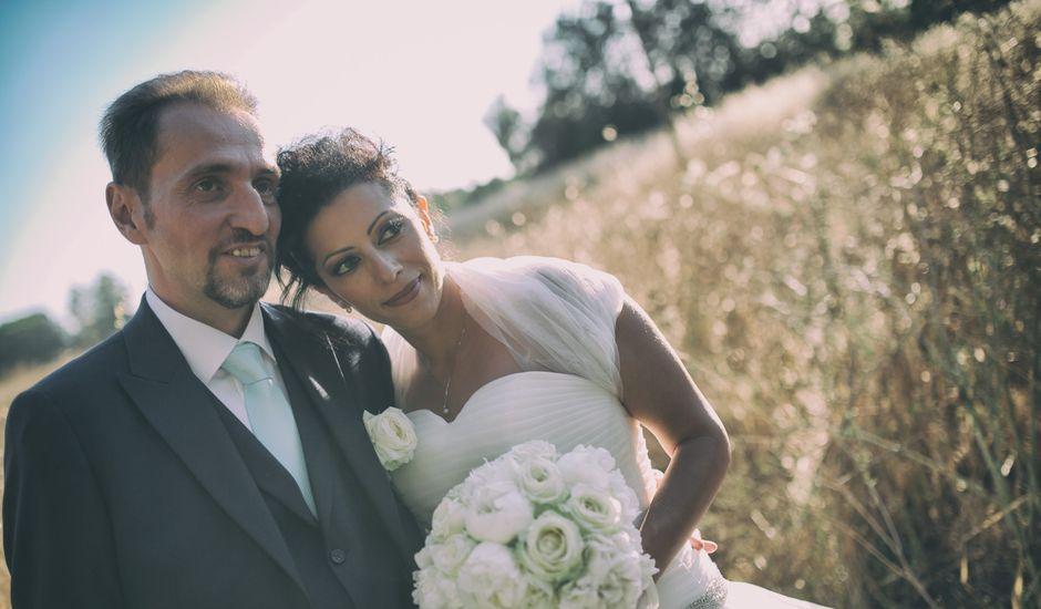 Il matrimonio di Claudio e Eliana a Porto Santo Stefano, Grosseto