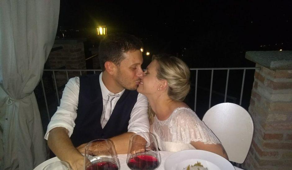 Il matrimonio di Stefano e Isabella a Barolo, Cuneo