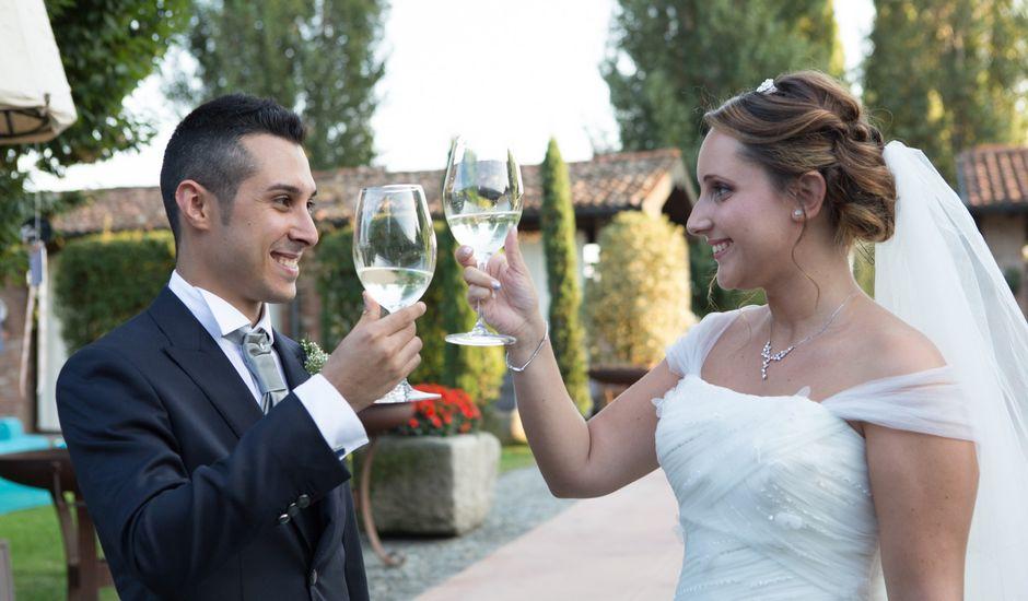 Il matrimonio di Mauro e Giorgia a Castrezzato, Brescia