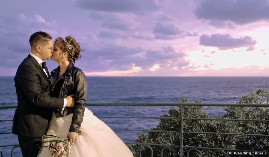 Il matrimonio di Edoardo e Silvia a Genova, Genova