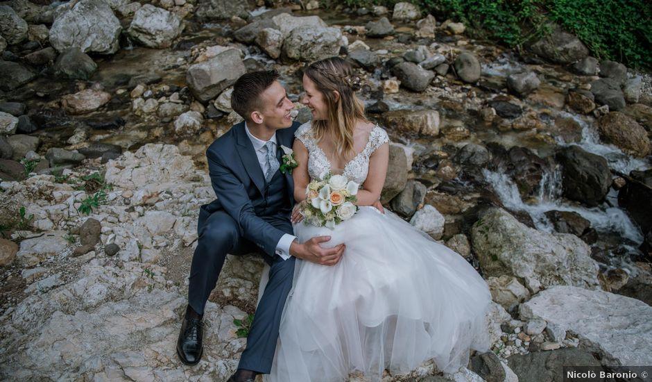 Il matrimonio di Renata e Filippo a Vicenza, Vicenza