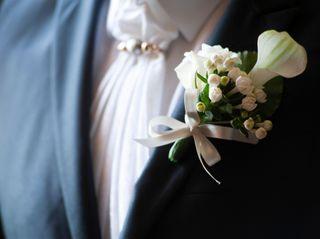 le nozze di Milena e Luigi 1