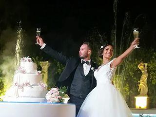Le nozze di Dalila e Matteo 2